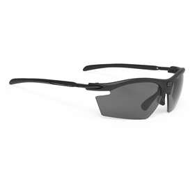 Rudy Project Rydon Glasses Matte Black - ImpactX Photochromic Pure Gray